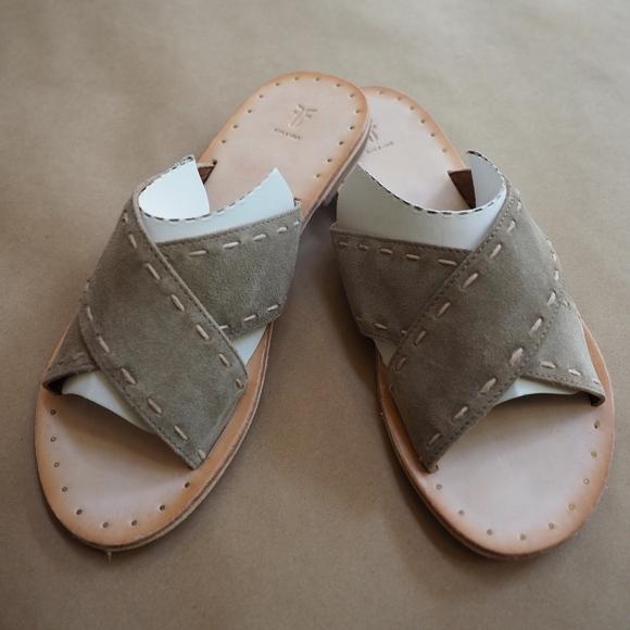 Frye Shoes | Frye Brand Avery